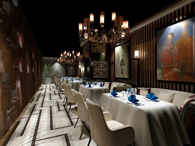 东南亚餐厅设计方案(上海)_上海餐厅设计案例东南亚_.