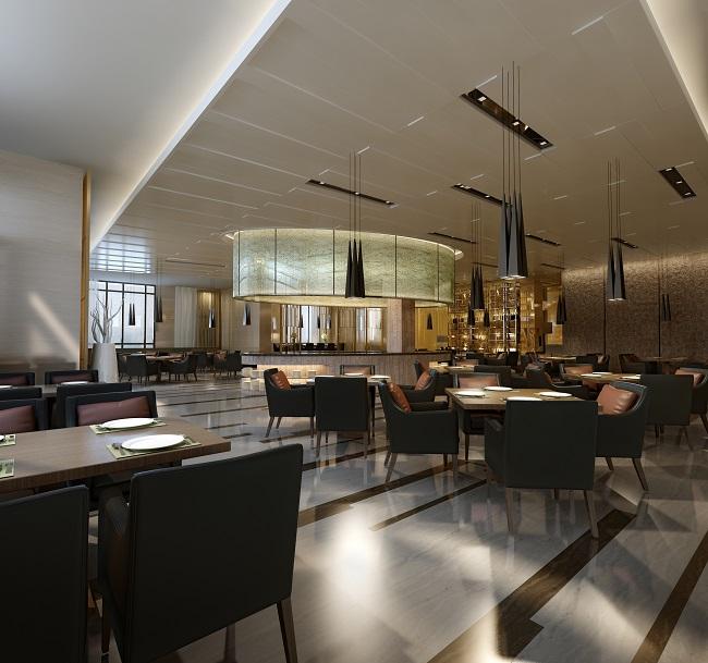 餐厅空间设计方案