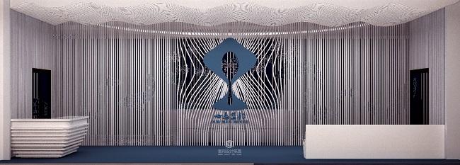 主题餐厅空间设计案例