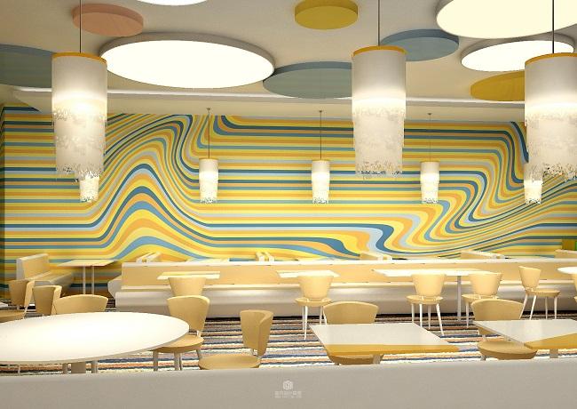 """主题餐厅空间装修设计案例 时间:2014.6.20         专注高品质的装修设计,活跃于餐饮装修设计专业领域,目前业务立足上海,南京,杭州,,辐射全国10多个城市。拥有一批经验丰富的专业设计人员,是一支充满活力的创作团队,餐饮装修设计已经成为主要设计业务专注对象,并不断取得一定的业绩。团队理念:""""专注设计,品质为先"""""""