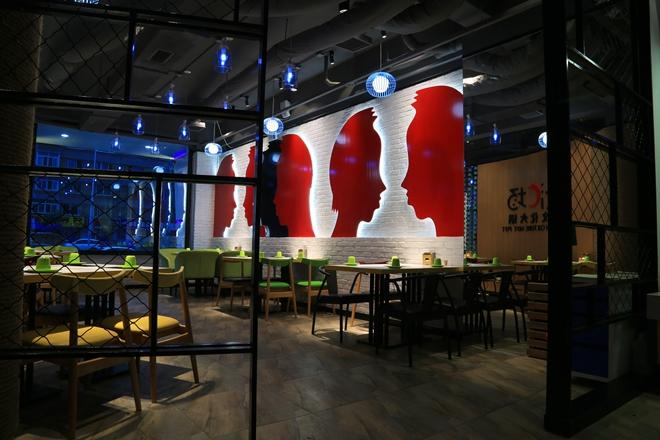 知名室内设计师:刘斌
